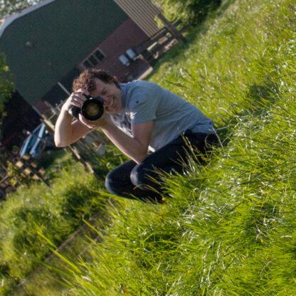 Fotografie cursus Utrecht